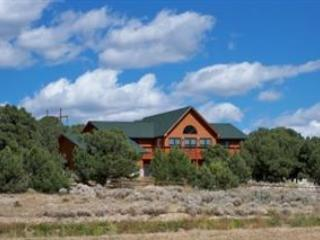 Grand View - South Central Colorado vacation rentals