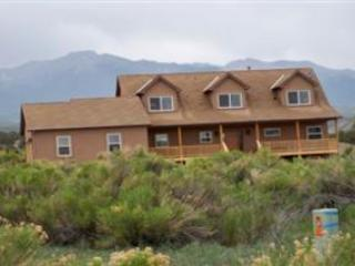 Lyon's Den - South Central Colorado vacation rentals