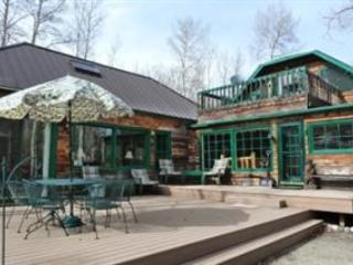 Heaven's Hideaway - South Central Colorado vacation rentals