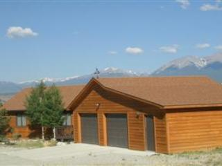 Pinon Vista - South Central Colorado vacation rentals
