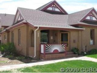 Le Petit Soleil - South Central Colorado vacation rentals