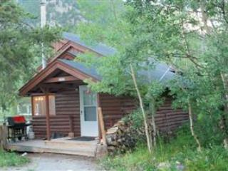 Mountain High - Monarch vacation rentals