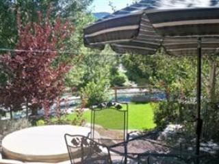 Riverside Hacienda - South Central Colorado vacation rentals