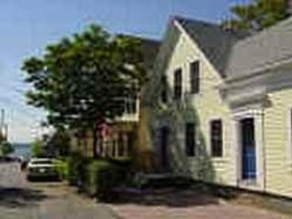 Exterior - Provincetown Vacation Rental (105216) - Provincetown - rentals