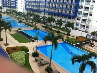 2BR Fully Furnished Condo Unit @ Sea Res MOA wi-fi - National Capital Region vacation rentals