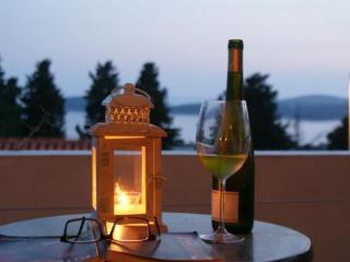 Perfect sea view apartment..Perfect for a couple! - Hvar vacation rentals