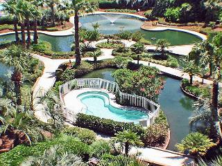 Sea Crest 2110 - Oceanside 1st Floor Condo - Hilton Head vacation rentals