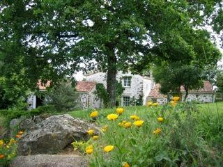 La Bardonniere B&B ...Tranquillity In France - Image 1 - Vendee - rentals