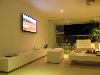Oceanfront Luxury Penthouse - Colombia vacation rentals