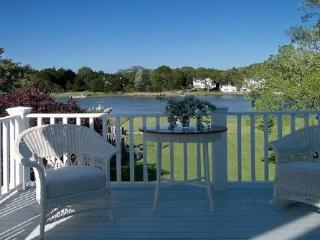 7 Bedroom West Hampton Beach Manor on the Water with Private Boat Dock - Manhattan vacation rentals