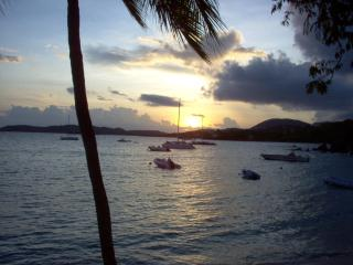 Ocean Front Studio Condo  St Thomas Virgin Island - East End vacation rentals