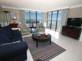 Luxurious just remodeled Large Oceanfront Condo - Daytona Beach vacation rentals