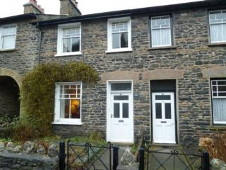 FELL VIEW, Sedbergh, South Lakes Dales Border - Sedbergh vacation rentals