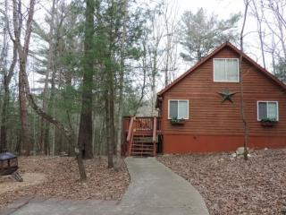 Welcome to Mountain Star - Ellijay vacation rentals
