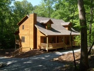 Welcome to Dream Catcher - Ellijay vacation rentals