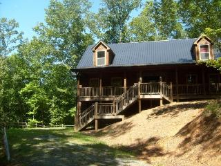 Welcome to Mountain Joy. - Ellijay vacation rentals
