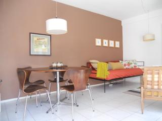 Design apartment in best neighborhood of Rosario - Rosario vacation rentals