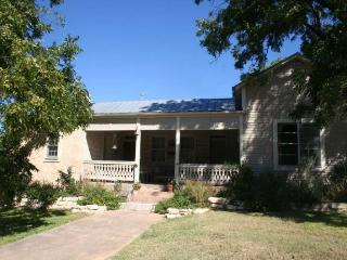 Ava Haus: Ava's Suite - Texas Hill Country vacation rentals