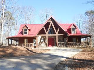 Welcome to Natures Retreat - Ellijay vacation rentals