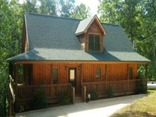 Welcome to Serenity - Ellijay vacation rentals