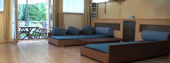 Vacation Home in Eggenstein-Leopoldshafen - 1399 sqft, stylishly furnished with all amenities for relaxation… - Ueckermunde vacation rentals