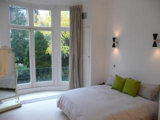 Spacious, Stylish, Elegant Apartment - London vacation rentals
