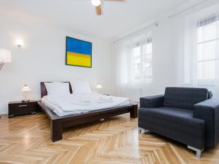 Barbican House 4 - Krakow vacation rentals