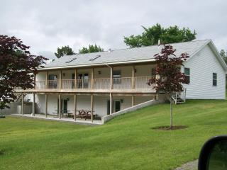 Riverside Property/ Elegant,Spacious,Country house - West Charleston vacation rentals