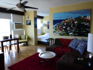 Diplomat PH5 by Condado Beach Vistas - San Juan vacation rentals
