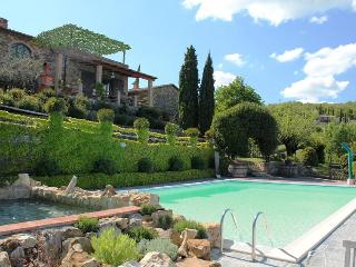 Farmhouse in Chianti  wellness and relax - Chianti vacation rentals