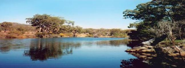 Severn River 50mts from cabin - 2 bed/2 bath cabin and 3 bed/2bath house - Ballandean - rentals