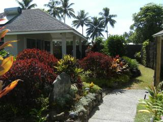 Villa Tiare Makayla Palms - Southern Cook Islands vacation rentals