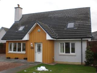 Avonglen 5 Star Self Catering - Aviemore vacation rentals