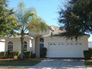 18135-2263 - Image 1 - Kissimmee - rentals