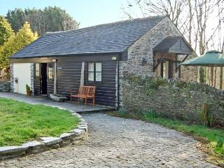 LYNHER COTTAGE, romantic, character holiday cottage, with a garden in Hatt, Ref 11437 - Saltash vacation rentals