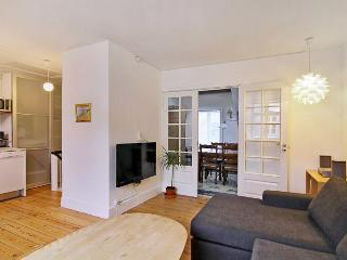 Large Copenhagen apartment with cosy courtyard - Copenhagen vacation rentals