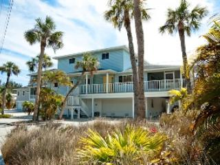 The Palms - 810 NShore Dr - Holmes Beach vacation rentals