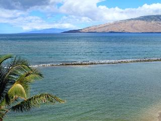 MENEHUNE SHORES, #510**^ - Kihei vacation rentals