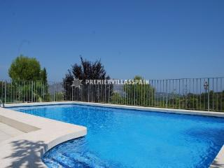 GIUSEPPE Sleeps 2 to 6 - (Giuseppe) - Jalon vacation rentals