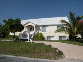 Bella Mare' Oceanfront home with Fresh Water Pool! - Abaco vacation rentals
