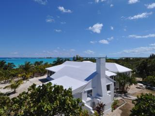 Long Bay House Beautiful Beachfront 3 bedroom home - Green Turtle Cay vacation rentals
