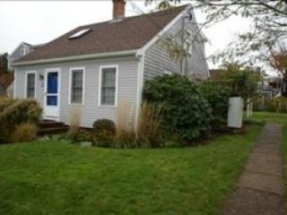 Exterior - Provincetown Vacation Rental (105991) - Provincetown - rentals