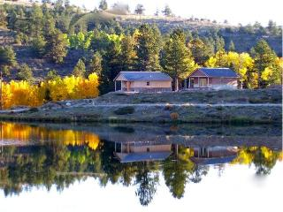 Taylor Cabin Rentals in Salida, CO - South Central Colorado vacation rentals