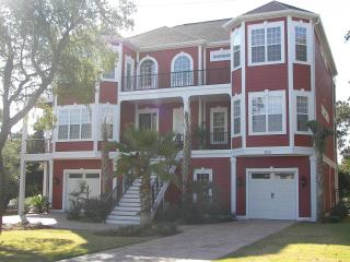 July 5 - 12 Available!!  Luxury Oceanview Home w/ private pool & elevator!!  Check Out VRBO #342320 for additional information - North Myrtle Beach vacation rentals
