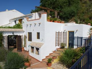Casita with stunning location overlooking the lake - Province of Cordoba vacation rentals