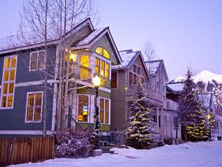 OLD DEPOT - Telluride vacation rentals