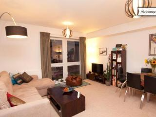 1 bed in King's Cross, Islington - London vacation rentals