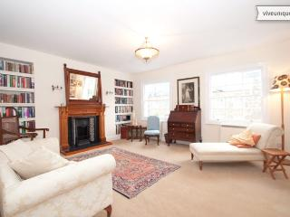 Central London 2 bed apartment with terrace, Regent's Park - London vacation rentals