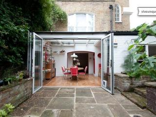 Garden Get-a-way in Camden Square, Camden - London vacation rentals