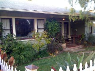 Laguna Bungalow - Santa Barbara vacation rentals